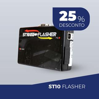 ST10-FLASHER-25-